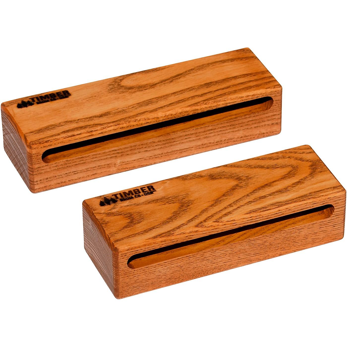 Timber Drum Company American Hardwood Block Pack thumbnail