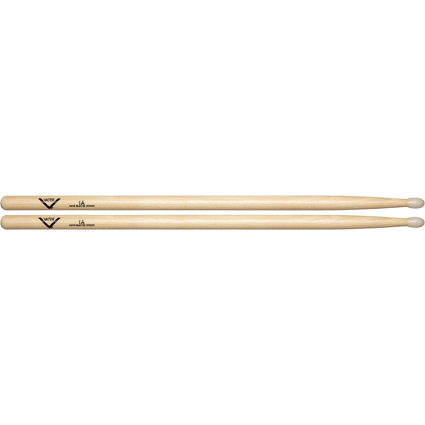 Vater American Hickory 1A Drum Sticks thumbnail