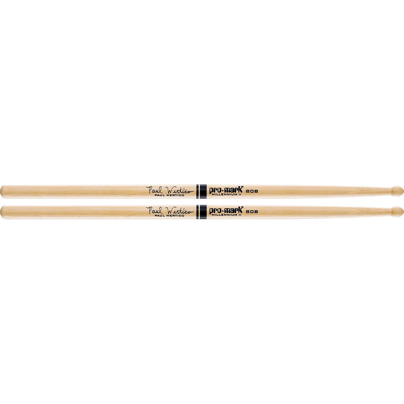 Promark American Hickory Drum Sticks thumbnail