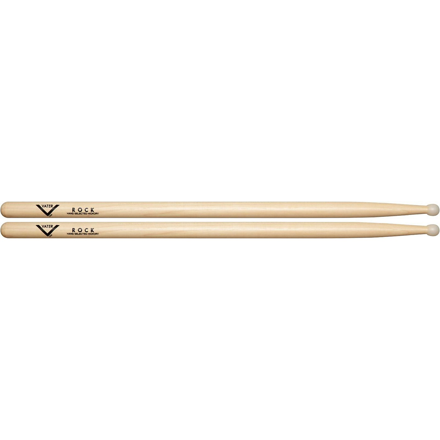 Vater American Hickory Rock Drumsticks thumbnail