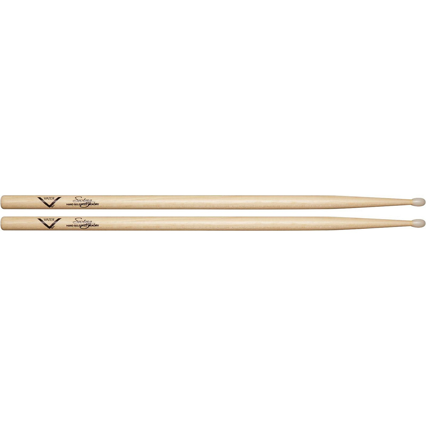 Vater American Hickory Swing Drumsticks thumbnail