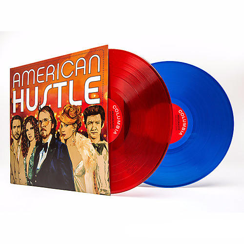 Alliance American Hustle (Original Soundtrack) thumbnail