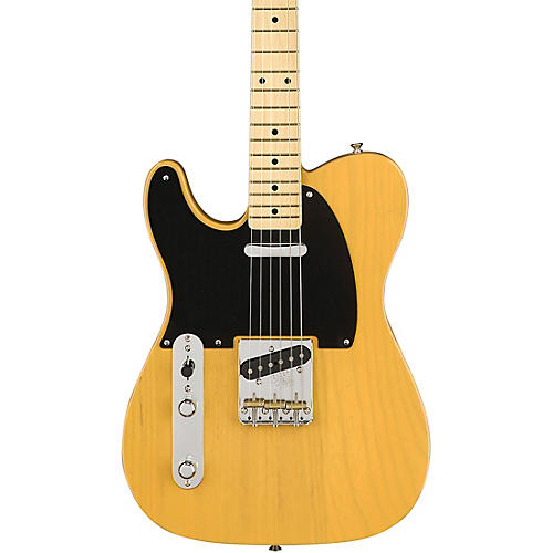 a musical analysis of the telecasters