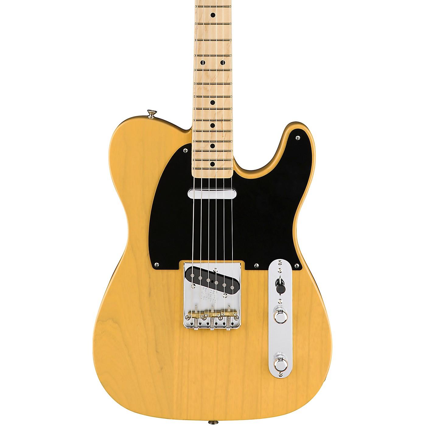 Fender American Original '50s Telecaster Maple Fingerboard Electric Guitar thumbnail
