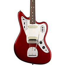 Fender American Original '60s Jaguar Rosewood Fingerboard Electric Guitar