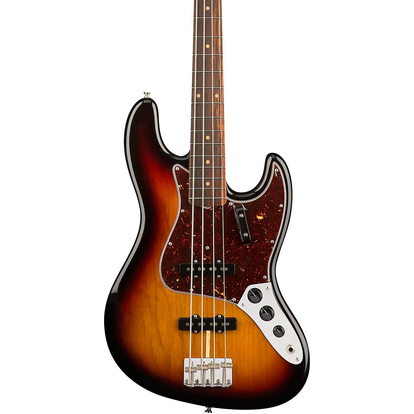 Fender American Original '60s Jazz Bass Rosewood Fingerboard thumbnail