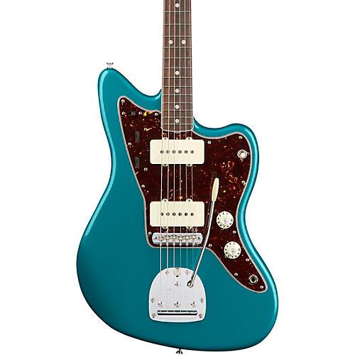 Fender American Original '60s Jazzmaster Rosewood Fingerboard Electric Guitar thumbnail