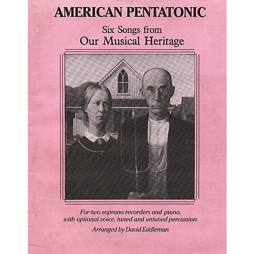 Sweet Pipes American Pentatonic thumbnail