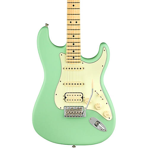 Fender American Performer Stratocaster HSS Maple Fingerboard Electric Guitar thumbnail