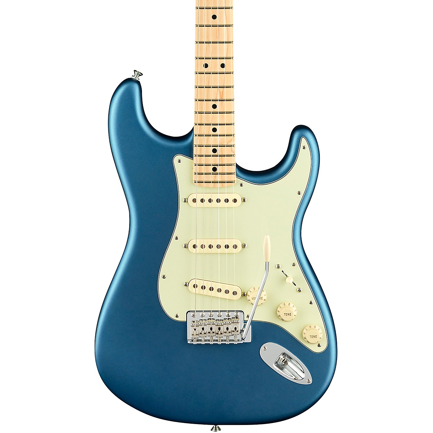 Fender American Performer Stratocaster Maple Fingerboard Electric Guitar thumbnail