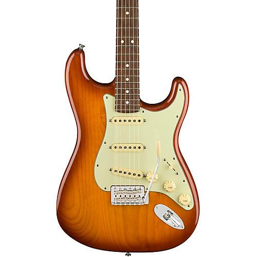 Fender American Performer Stratocaster Rosewood Fingerboard Electric Guitar thumbnail