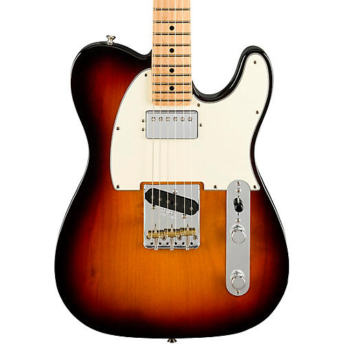 Fender American Performer Telecaster HS Maple Fingerboard Electric Guitar thumbnail