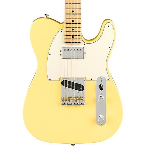 Fender American Performer Telecaster HS Maple Fingerboard Electric Guitar thumbnail