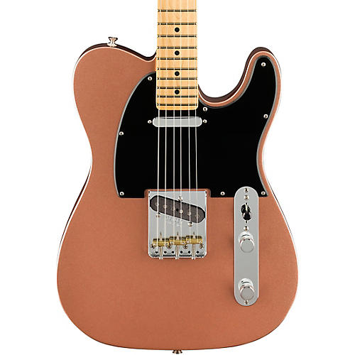 Fender American Performer Telecaster Maple Fingerboard Electric Guitar thumbnail