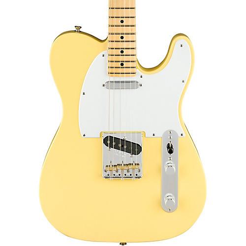 Fender American Performer Telecaster Maple Fingerboard Electric Guitar thumbnail