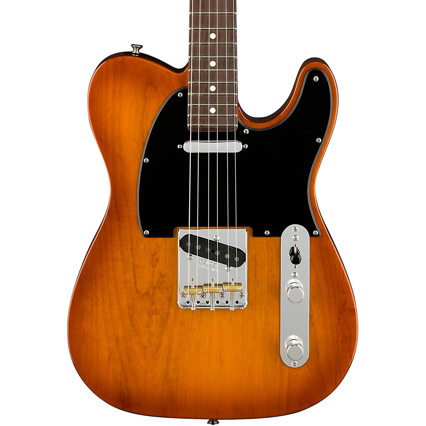 Fender American Performer Telecaster Rosewood Fingerboard Electric Guitar thumbnail