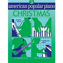 Novus Via American Popular Piano - Christmas (Level 3) Misc Series Edited by Scott McBride Smith