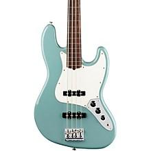 Fender American Professional Fretless Jazz Bass Rosewood Fingerboard