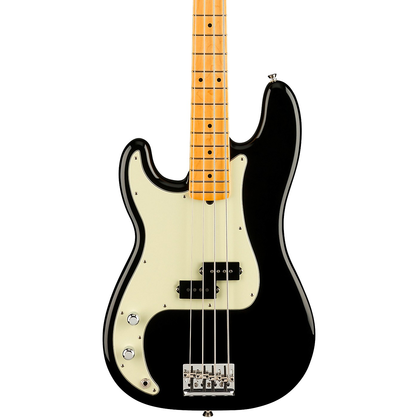Fender American Professional II Precision Bass Maple Fingerboard Left-Handed thumbnail