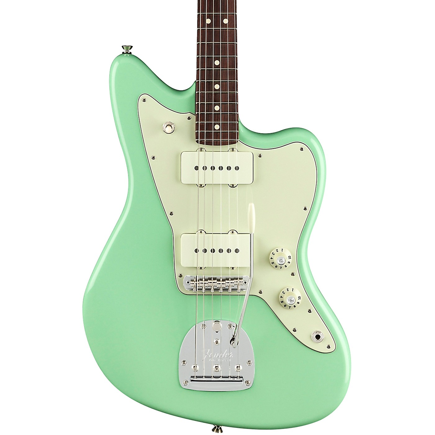 Fender American Professional Jazzmaster Rosewood Neck Limited Edition Electric Guitar thumbnail