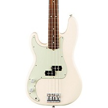 Fender American Professional Left-Handed Precision Bass Rosewood Fingerboard