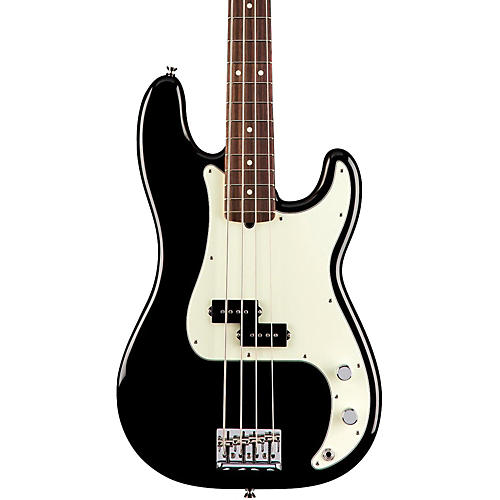 Fender American Professional Precision Bass with Rosewood Fingerboard thumbnail
