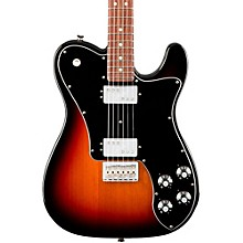 Fender American Professional Telecaster Deluxe Shawbucker Rosewood Fingerboard Electric Guitar