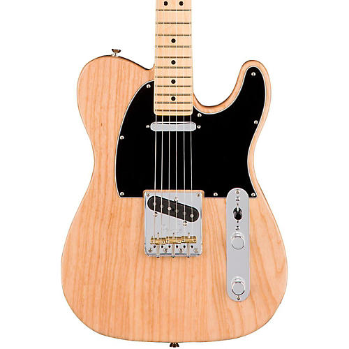 Fender American Professional Telecaster Maple Fingerboard Electric Guitar thumbnail