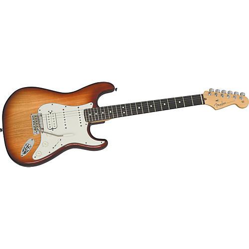 Fender American Standard HSS Stratocaster Electric Guitar-thumbnail