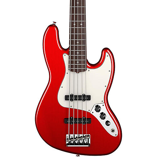Fender American Standard Jazz Bass V thumbnail