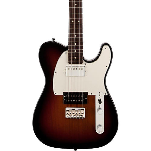 Fender American Standard Rosewood Fingerboard HH Telecaster Electric Guitar thumbnail