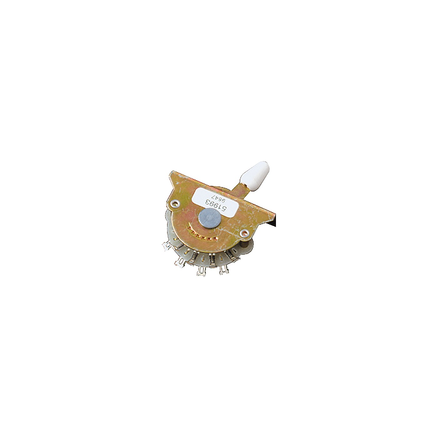 Fender American Standard Strat 5-Way Pickup Selector Switch thumbnail