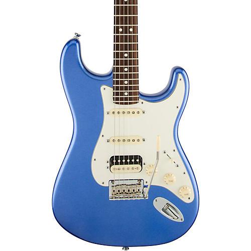 Fender American Standard Stratocaster HSS Shawbucker Rosewood Fingerboard Electric Guitar thumbnail