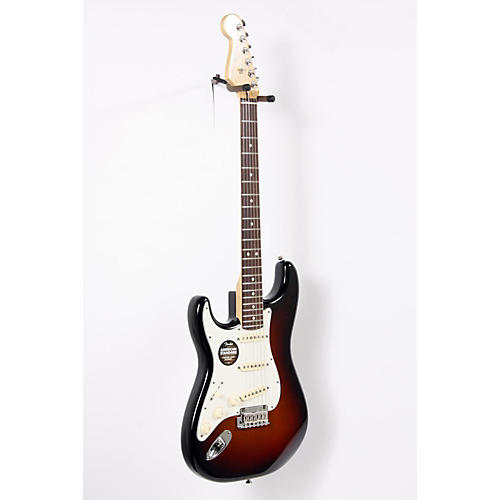 Fender American Standard Stratocaster Left-Handed Electric Guitar thumbnail