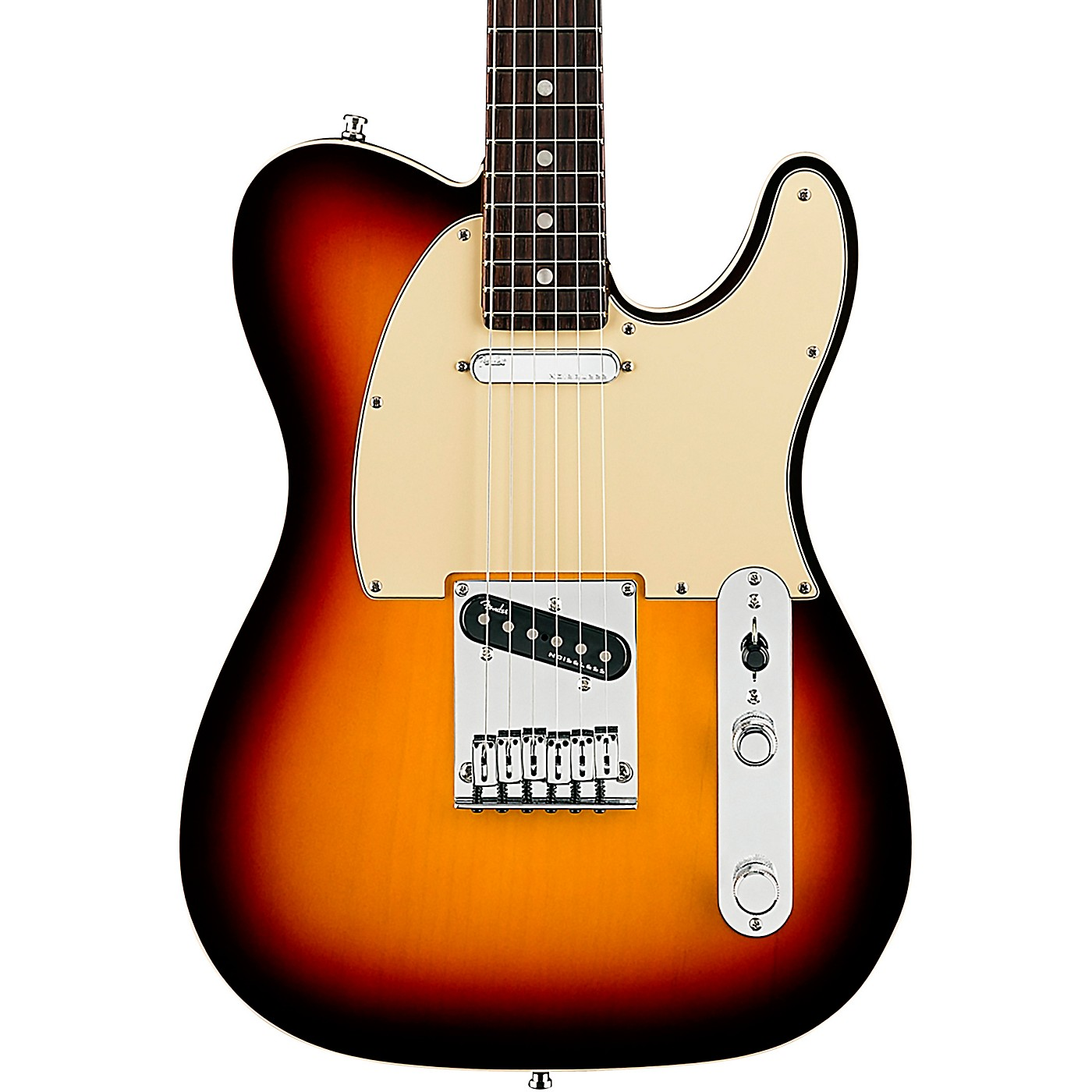 Fender American Ultra Telecaster Rosewood Fingerboard Electric Guitar thumbnail