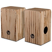 LP Americana Ambrosia Maple Wire Cajon
