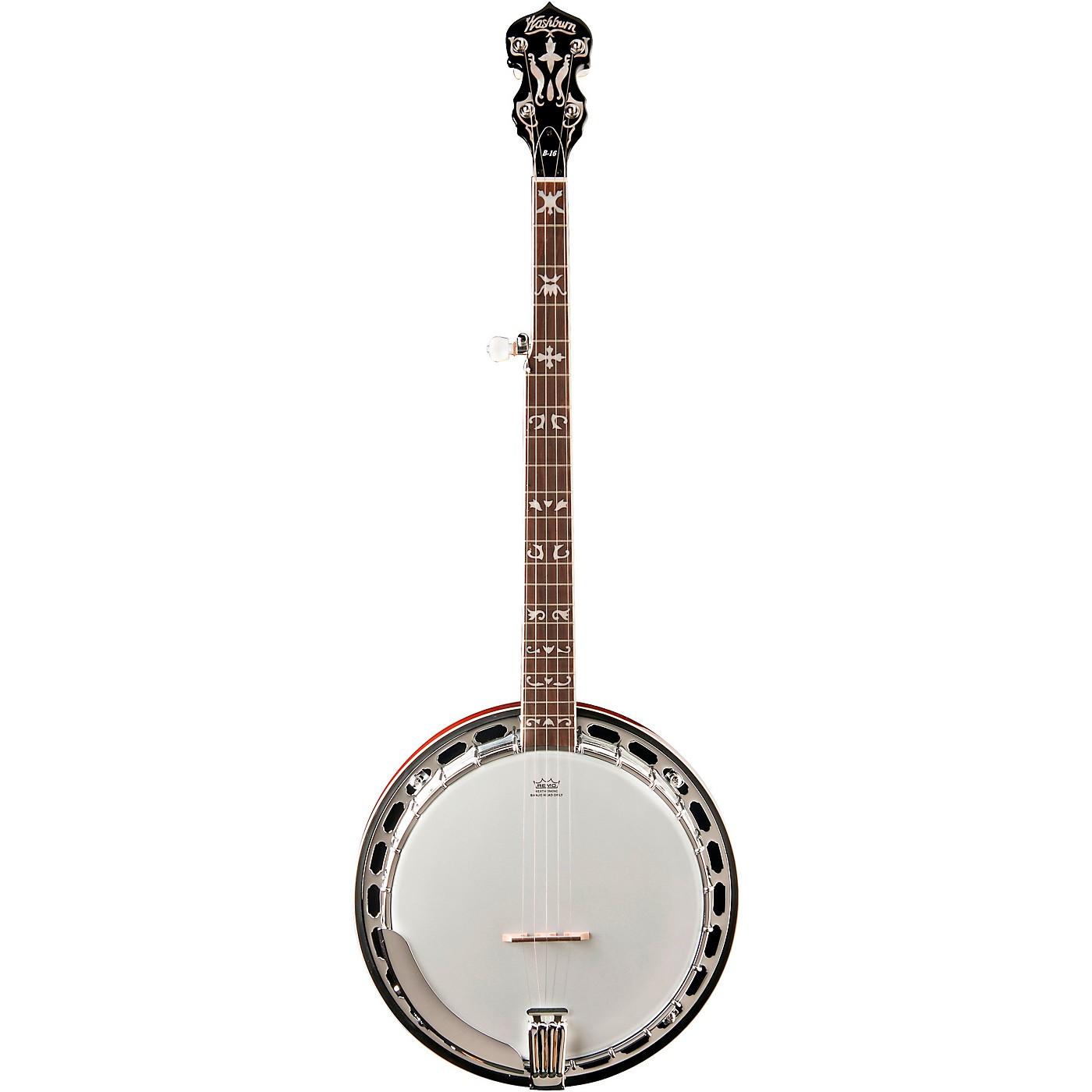 Washburn Americana B16 Resonator Banjo thumbnail