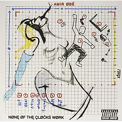 Alliance Amir Obe - None Of The Clocks Work thumbnail
