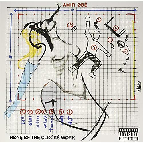 Alliance Amir Obe - None Of The Clocks Work thumbnail