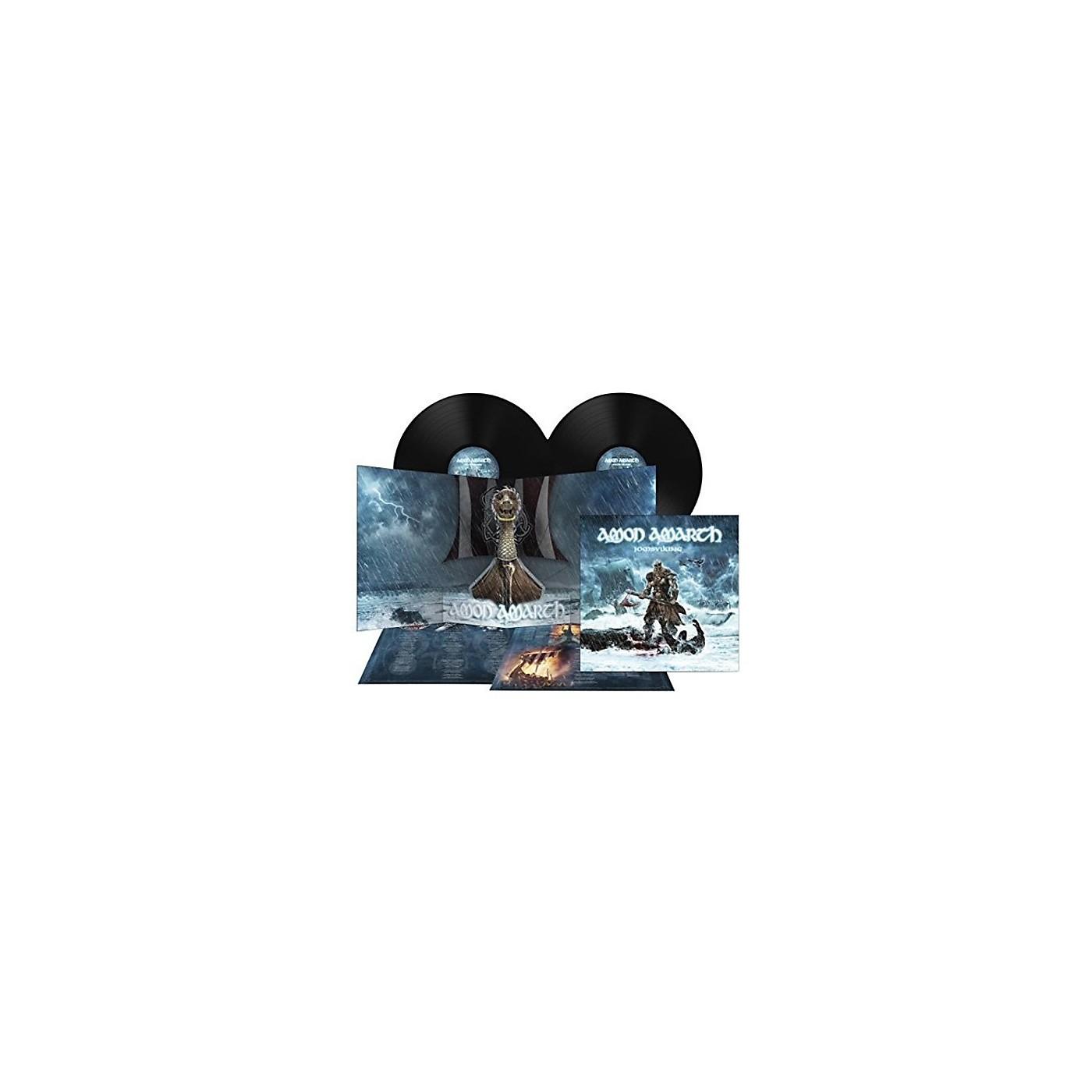 Alliance Amon Amarth - Jomsviking thumbnail