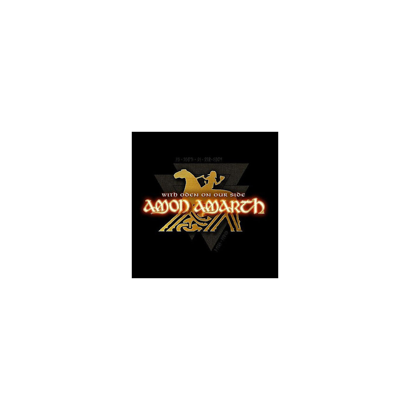 Alliance Amon Amarth - With Oden On Our Side thumbnail