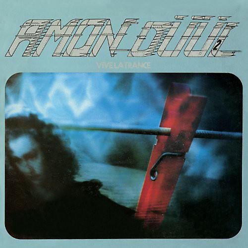 Alliance Amon Düül - Vive la Trance thumbnail