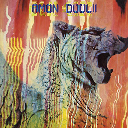 Alliance Amon Duul II - Wolf City thumbnail