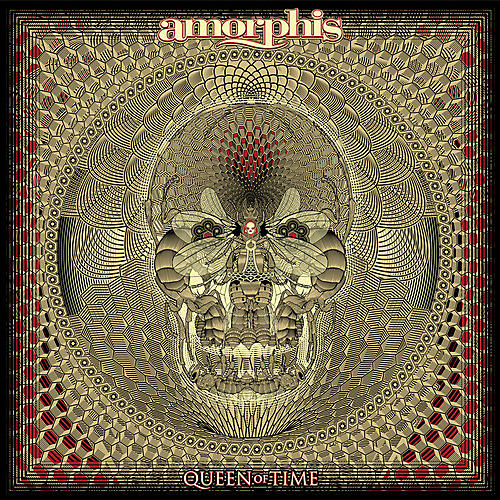 Alliance Amorphis - Queen Of Time thumbnail
