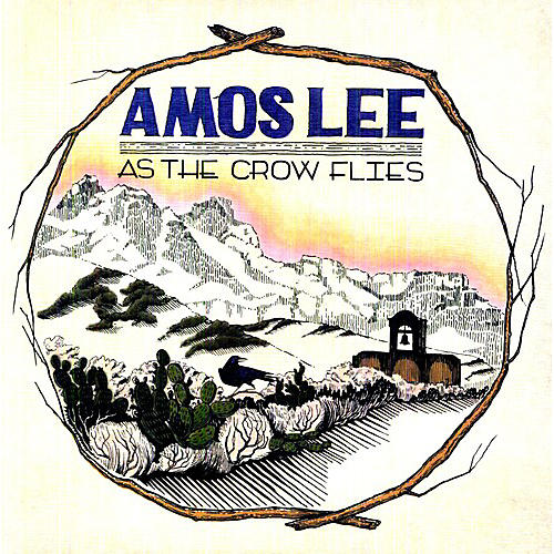 Alliance Amos Lee - As the Crow Flies thumbnail