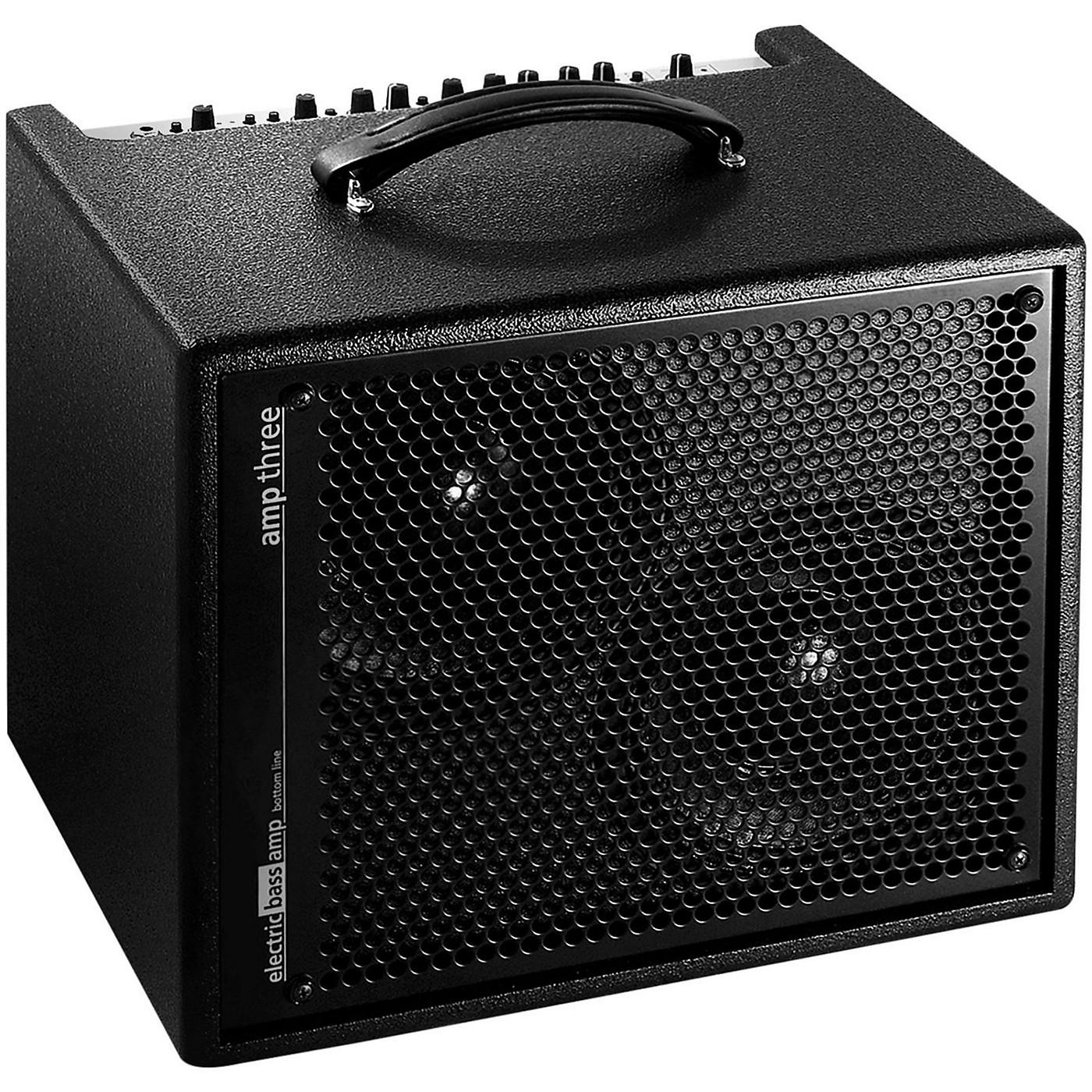 AER Amp-Three 200W Bass 2x8 Combo Amp thumbnail