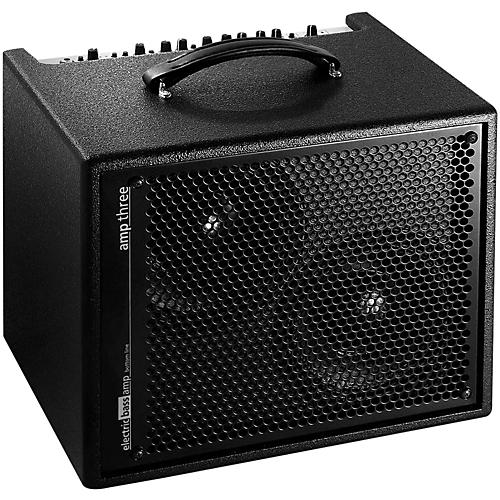 AER Amp-Three 200W Bass 2x8 Combo Amp-thumbnail