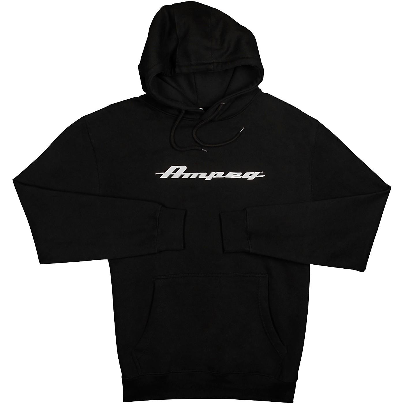 Ampeg Ampeg Classic Hoody - Black thumbnail