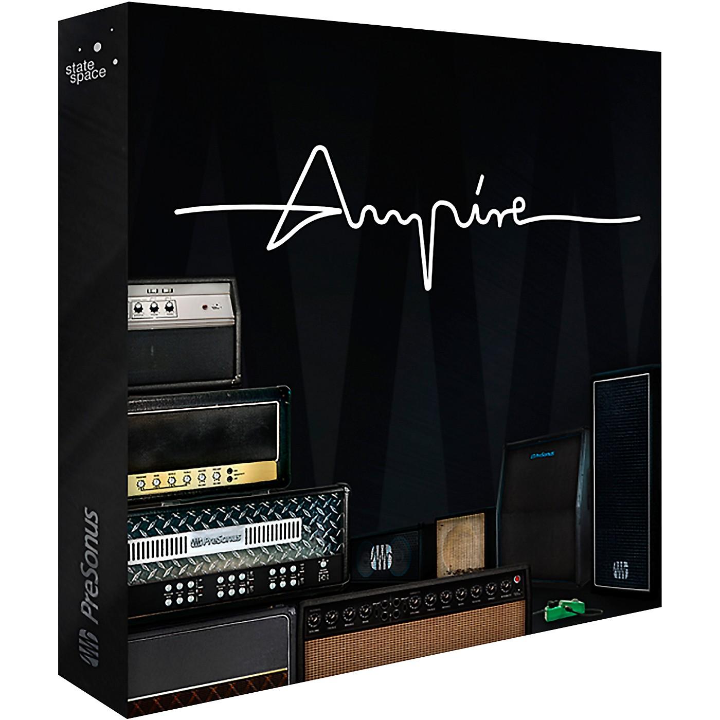 Presonus Ampire - Modeling Amp and Pedalboard Plug-In (Download) thumbnail