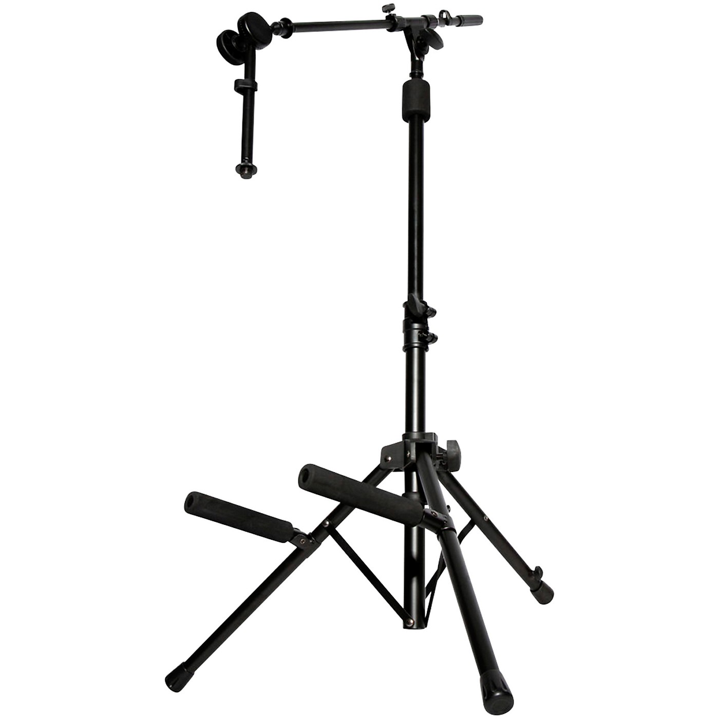 On-Stage Amplifier Stand With Boom Arm thumbnail